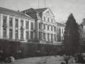 Zdjęcie przedstawiające budynek główny