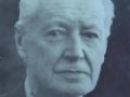 Portret dawnego dyrektora.