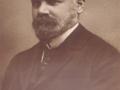 Portret dr Teodora Dunina