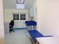 Gabinet szczepień połączony z gabinetem zabiegowym na POZ_1